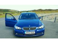272bhp idrive most bmw history very good condition