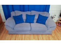 Sofa Set (2 seater and 3 seater)