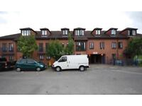 2 bedroom flat in Sovereign House, Scout Way, Edgware