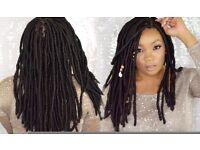 AFRO-CARIBBEAN MOBILE HAIR-DRESSER LONDON