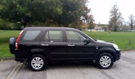 Honda CRV Executive. LOW MILEAGE. Auto Petrol 2L.