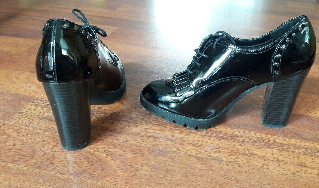 New Look shoes size 4. Very good conditon. £15