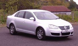 2009 VW JETTA 2.0 TDI SE 12 MONTHS M.O.T 6 MONTHS WARRANTY (FINANCE AVAILABLE)