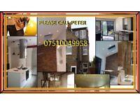 PolishTeamPeterTheBuilder bathroom kitchen flooring refurbishment experts loft conversion extension