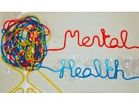 Volunteers Wanted for Free Art Group, Mental Health Wellbeing Students Welcome