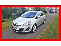 SXi --- 2011 Vauxhall Corsa 1.4 i --- 16v SXi --- Low 67000 Miles ---alternate4 toyota yaris vw polo