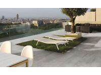 Italian high quality internal / external porcelain tiles for sale