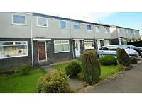 Three Bed Terraced Villa in Ardross Court, Pitteuchar, Glenrothes.
