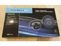 """5.25"""" Car Audio Speakers"""