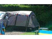 Vango Airbeam Kela III Low-Sell or swap for large Airbeam tent