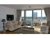 Stunning, Spacious & Bright 2 Double Bedroom Apartment With Private Balcony And Concierge Service