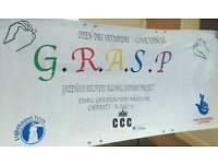 GRASP Greenock Open Day