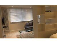 Refurbished Studio Apartment to High Standard