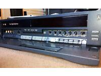 Mitsubish M59 HiFi VCR
