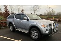 Beautiful Mitsubishi Animal l200 2.5 did auto mint