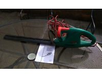 Bosch AHS 42-16 electric hedge trimmer