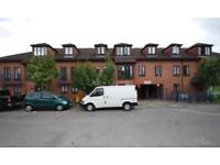 3 bedroom flat in Sovereign House, Scout Way, Edgware