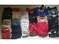 BUNDLE OF GIRL CLOTHES -- Age 10 years old -- GREAT CONDITION