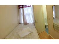 Double room en suite in Wood Green