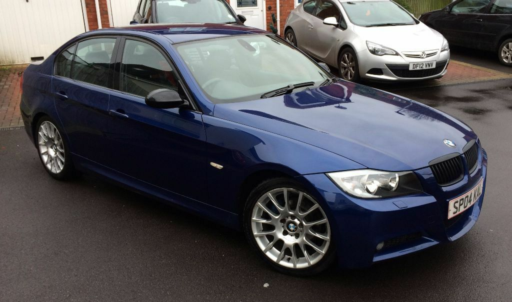 bmw 320si limited edition 1 of only 500 made for the uk. Black Bedroom Furniture Sets. Home Design Ideas