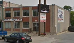 Bachelor  at 2621 Portage Avenue - 1-2 PERSON OFFICE SPACE ON...