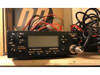 azden pcs 7000 2metre radio