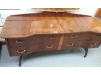 Vanity Dresser Table