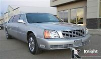 2001 Cadillac DeVille Leather Keyless Entry 1 Tax