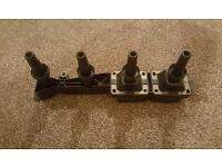 Peugeot 206 coil pack BRAND NEW UNUSED