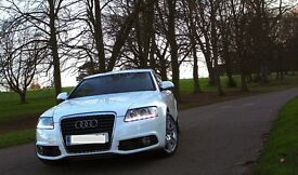 Le Mans Edition,Low Price, Dream Cruiser, Excellent sound system, RARE (White, tints and alloys)