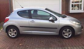 Peugeot 2071.4 verve for sale