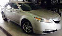 2011 Acura TL Technology Package * 50 606 KM