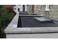 Roofer. Roof repairs from £75. Gutters cleaned from £40 flat roof chimney leaks fixed
