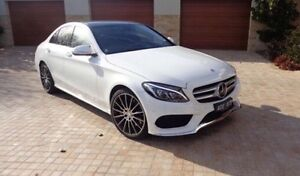C250 AMG Bluetec Epping Whittlesea Area Preview