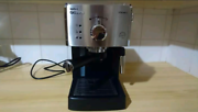 PHILIPS SAECO ESPRESSO MACHINE Annerley Brisbane South West Preview