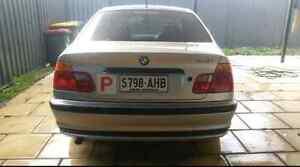 BMW 318i Auto Happy Valley Morphett Vale Area Preview