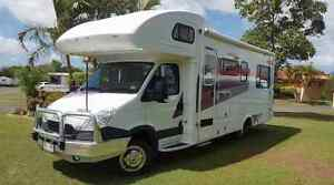 2013 Winnebago Bundaberg Central Bundaberg City Preview