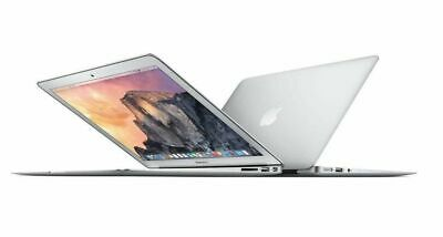 "Apple MacBook Air 13"" Core i5 1.3GHz 8GB 128GB SSD 2013 A Grade"