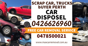 Car Wreckers - Car Removal - Cash For Cars, Trucks Landsdale Wanneroo Area Preview