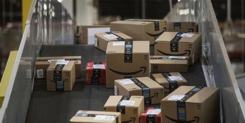 Amazon Return Shelf Pulls  Lot Of 20 Items Of Merchandise Per Box Many Are New