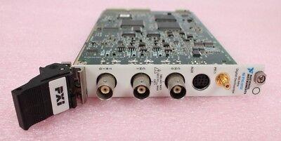 National Instruments Ni Pxi-5112 100 Mhz 100 Mss 8-bit Digitizer Digital Oscil