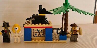 Vintage Lego System 5938 - Adventurer Desert - Oasis Ambush - 100% complete