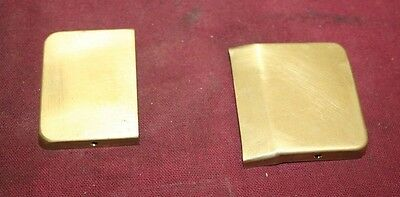 Webster Jy Magneto Brass Covers Gas Engine Hit Miss Throttle