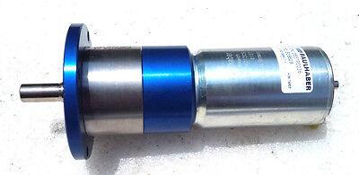 Faulhaber Minimotor 3557k012cs 3557p0035 Dc Servo Motor  381 651 033998
