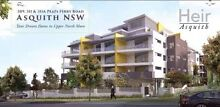 Upper north shore [Asquith] off the plan 2 bedroom for sell Asquith Hornsby Area Preview