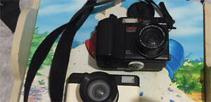 Bulk assorted vintage and retro cameras Perth Perth City Area Preview