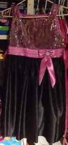girls dress FANCY West Island Greater Montréal image 2