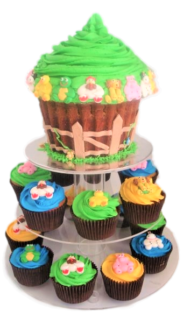 Cupcakes for birthdays, baby showers, Christmas! Hills District!