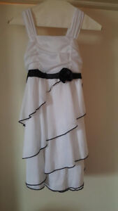 Girls Dress size 12 - Like New