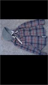 Ladies Superdry jacket xs